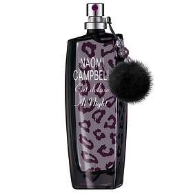 Naomi Campbell Cat Deluxe at Night edt 30ml