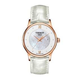 Tissot Rose Dream T914.210.76.116.00