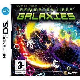 Geometry Wars: Galaxies (DS)