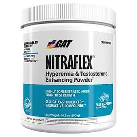 GAT Nitraflex 0,3kg