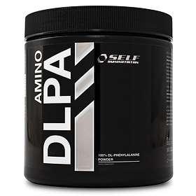 Health Plus DLPA Complex Amino Acid Supplement 60 Tablets