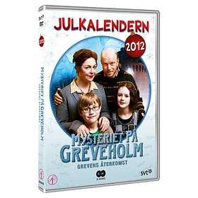 Mysteriet på Greveholm: Grevens Återkomst - Världens Bästa Julkalend