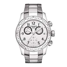 Find The Best Price On Tissot V8 T039 417 11 037 00 Compare Deals