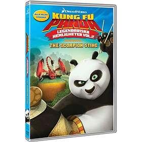 Kung Fu Panda: Legend of Awesomeness - Volym 2