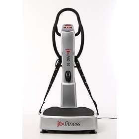 JTX Fitness Pro-10 Extreme Power Vibration Plate