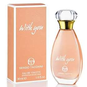 Sergio Tacchini With You edt 30ml