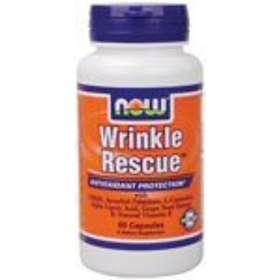 Now Foods Wrinkle Rescue 60 Kapslar
