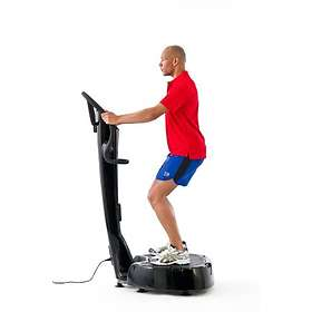 JTX Fitness Pro-50 Commercial Vibration Plate