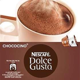 Nescafé Dolce Gusto Chococino 16st (kapslar)