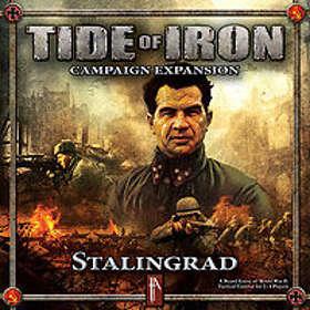 Tide of Iron: Stalingrad (exp.)