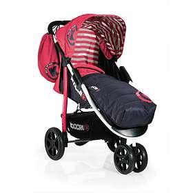 Koochi Pushmatic (Buggy)