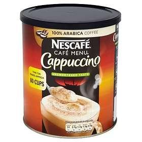 Nescafé Cafe Style Cappuccino Unsweetened 1kg