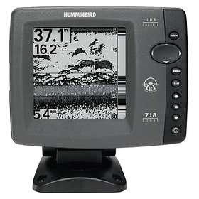 Humminbird 718