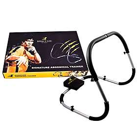 Marcy Fitness Bruce Lee Signature Ab Roller