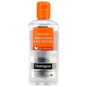 Neutrogena Visibly Clear Blackhead Eliminating Cleansing Lotion 200ml
