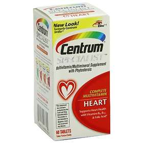 Centrum Specialist Heart 60 Tabletter