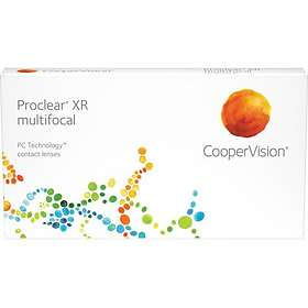 CooperVision Proclear Multifocal XR (3-pack)