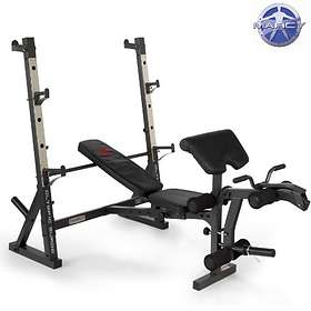Marcy Fitness Diamond Elite Olympic Weight Bench