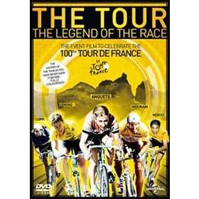 The Tour: The Legend of the Race (UK)