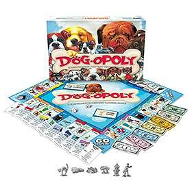 Late for the Sky Dog Opoly