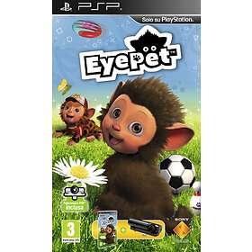 EyePet (+ Camera) (PSP)
