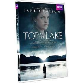 Top of the Lake (UK)