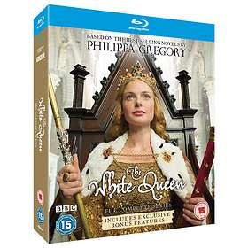 White Queen - The Complete Series (UK)