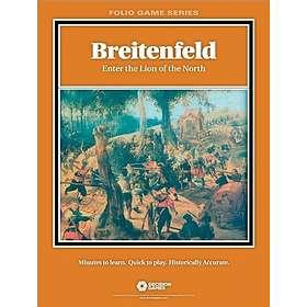 Folio Series: Breitenfeld - Enter the Lion of the North