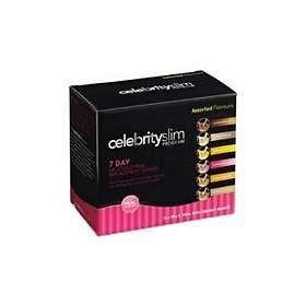 Celebrity Slim 7 Day 0.055kg 14pcs