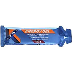 Kinetica Energy Gel 60g 24pcs