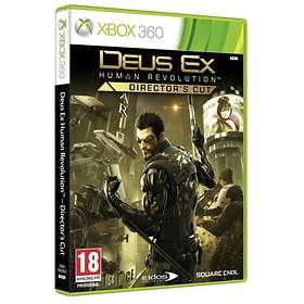 Deus Ex: Human Revolution - Director's Cut Edition