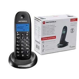 Motorola Home C1001