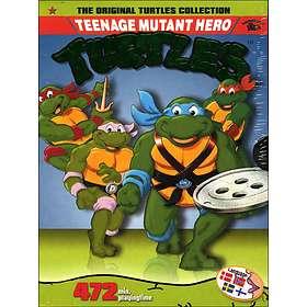 Teenage Mutant Ninja Turtles - Box