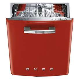 SMEG DI6FABR2 (Red)