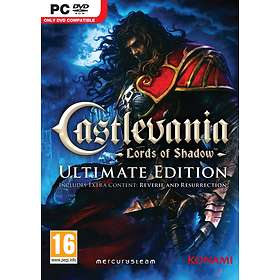 Castlevania: Lords of Shadow 2 - Ultimate Edition (PC)