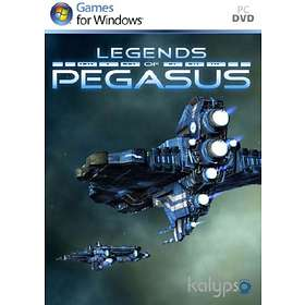 Legends of Pegasus - Limited Edition