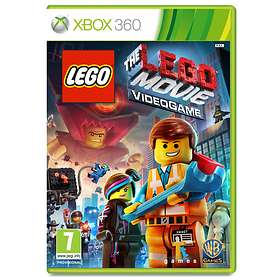 LEGO Movie: The Videogame (Xbox 360)