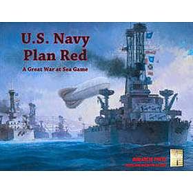 Great War at Sea: US Navy Plan Red