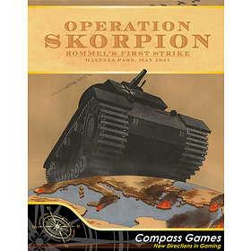 Operation Skorpion: Rommel's First Strike - Halfaya Pass, May 1941