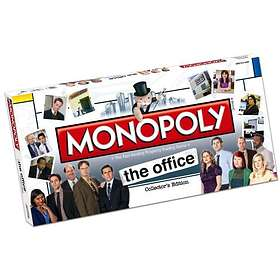 USAopoly Monopoly: The Office