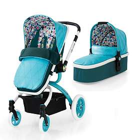 Cosatto Ooba (Combi Pushchair)