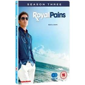 Royal Pains - Season 3 (UK)