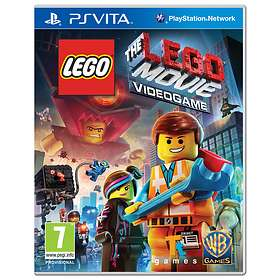 LEGO Movie: The Videogame (PS Vita)