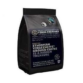 Equal Exchange Organic Ethiopian Yirgacheffe 0,227kg