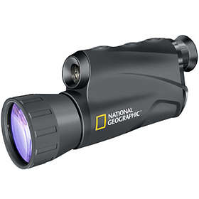 National Geographic Digital Night Vision 5x50