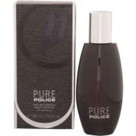 Police Pure DNA Homme edt 30ml