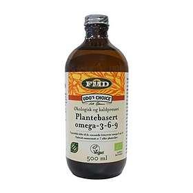 Flora Health Udo's Choice 3-6-9 Oil Blend 500ml