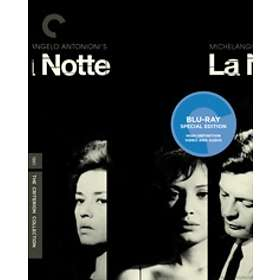 La Notte - Criterion Collection (US)