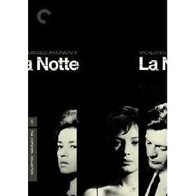 La Notte - Criterion Collection (US)