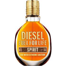 Diesel Fuel For Life Spirit edt 30ml
